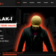 Blak-I_Webseite
