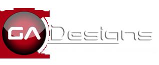 GA Designs Logo