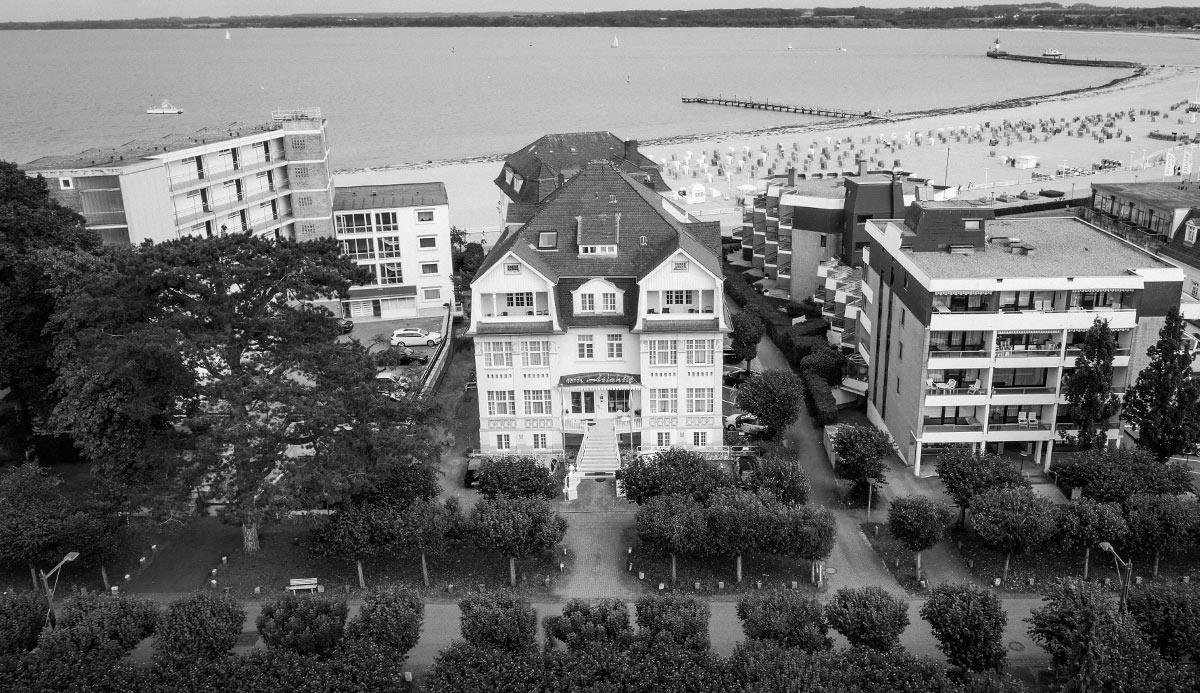 Referenzfoto Fotoproduktion für Hotels
