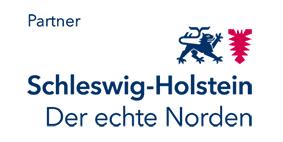 WTSH Partnerschaft Logo - Schleswig Holstein Der echte Norden